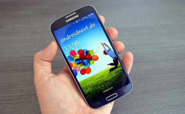 "Samsung Galaxy S4: ""Google-Edition"" mit Stock-Android zur I/O 2013? [Gerücht]"