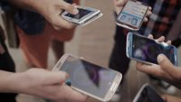 Samsung Galaxy S4: Rote und braune Version im Video gesichtet