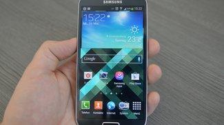 Samsung Galaxy S4: Top-Smartphone bei BASE für nur 299 Euro [Deal]