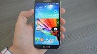 Samsung Galaxy S4: 40 Millionen Geräte verkauft