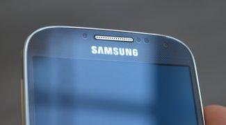Samsung Galaxy S4 &amp&#x3B; Note 3: Android 4.4 KitKat-Updates machen Schluss mit Benchmark-Schummelei