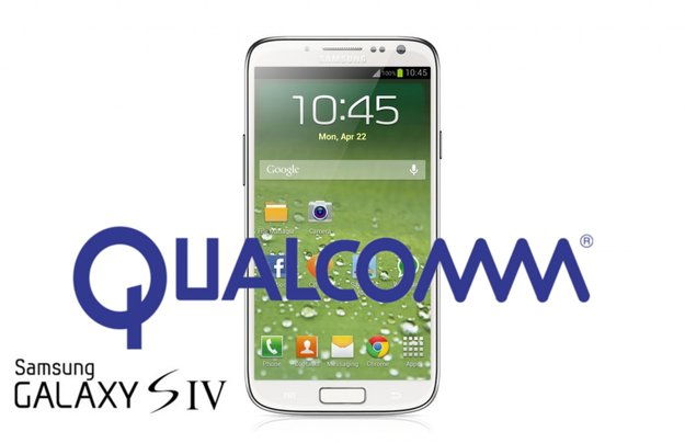Samsung Galaxy S4: Gerüchte um Qualcomm- statt Octa Core-Exynos-SoC