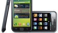 Samsung Galaxy S4: Hardware-Buttons, Benchmark-Leak & Smartwatch-Gerüchte