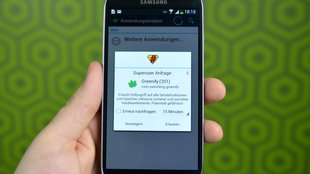 Samsung Galaxy S4: Android 4.4 KitKat-Firmware deaktiviert Root, SuperSU-Update behebt Problem