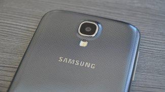 Samsung Galaxy S4: Neue Android 4.4 KitKat-Firmware XXUFNA5 geleakt und zum Download verfügbar