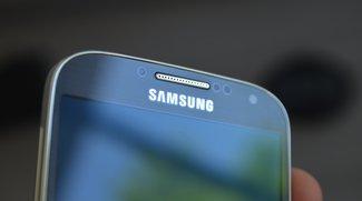 Samsung Galaxy S4, S3, Note 2: Termine für Android 4.3-Updates von Provider veröffentlicht