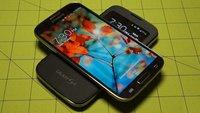 Samsung Galaxy S4: Videovergleich der Quad- und Octa Core-Modelle