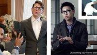 Samsung Galaxy S4: Drei Videos vom, über und gegen das Smartphone