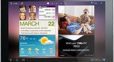 Samsung Galaxy Tab 8.9/10.1: Offizielle Homepage online