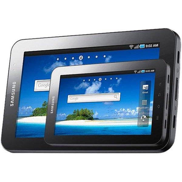 Samsung Galaxy Tab 2: Promovideo und technische Daten