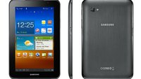 Samsung Galaxy Tab 7.0 Plus N Wi-Fi: Dual Core-Tablet für 222 Euro [Deal]