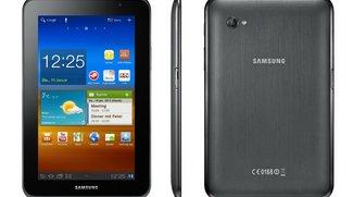 Samsung Galaxy Tab 7.0 Plus N Wi-Fi: Dual Core-Tablet für 222 Euro [Deal]