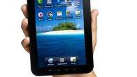 Samsung Galaxy Tab 2: doch nur 7 Zoll-Display?
