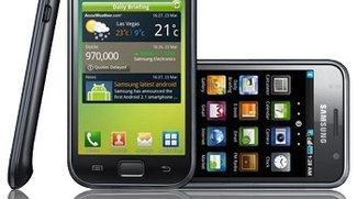 Galaxy S &amp&#x3B; Galaxy Tab: Android 4.0-Update kommt wohl doch