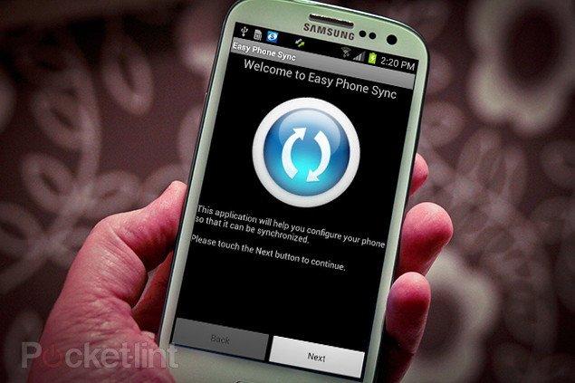 Easy Phone Sync: Samsung erleichtert Umstieg von iPhone auf Galaxy S3