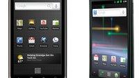 Android 2.3.6: Deutsche Nexus S und Nexus One erhalten OTA-Updates