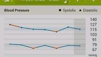 S Health: Gesundheits-App für Samsung Galaxy S3 veröffentlicht