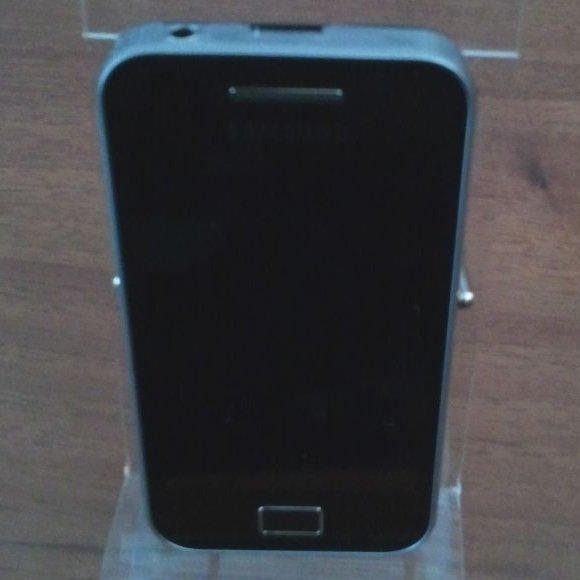 S5830: Mini-Version vom Samsung Galaxy S gesichtet
