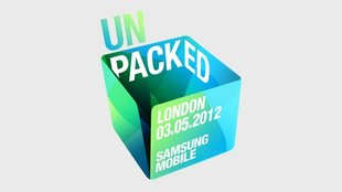 Samsung Galaxy S3: Unpacked-App zum Event im Play Store