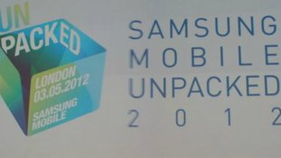 Samsung Unpacked: Nächstes Event am 30. August