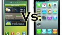 Apple vs. Samsung: Firmenchefs treffen sich erneut für Schlichtungsgespräch