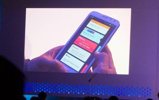 Samsung Wallet: Eklatante Kopie von Apple Passbook vorgestellt