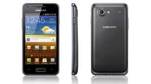 Samsung Galaxy S Advance: Jelly Bean-Update wird ausgeliefert