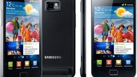 Samsung Galaxy S2: Android 2.3.4-Update endlich da
