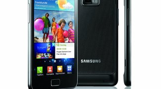Samsung Galaxy S2: Android 4.0 Ice Cream Sandwich-Update schon im Januar?