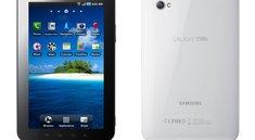 Apple iPad Mini: Inspiriert vom Samsung Galaxy Tab