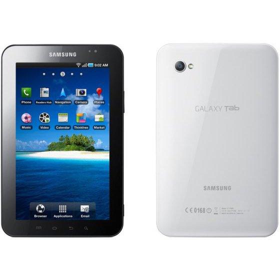 Samsung Galaxy Tab bekommt Update auf Android 2.3.6