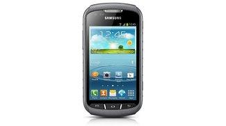Samsung Galaxy Xcover 2: Outdoor-Smartphone offiziell angekündigt