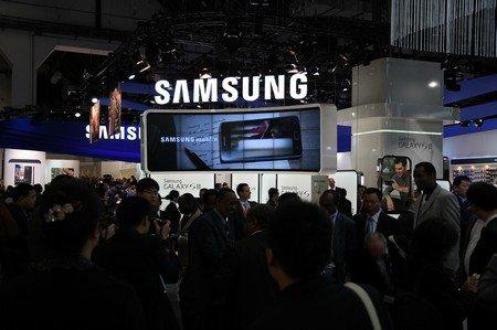 Samsung: Hands-on von Samsung Galaxy S 2 und Galaxy Tab 10.1 [MWC 2011]