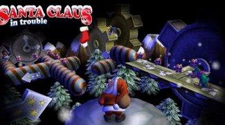 Merry Christmas - Lustige Minigames zur Weihnachtszeit