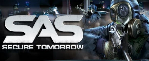 SAS - Secure Tomorrow