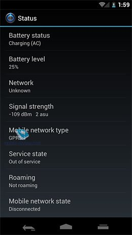Galaxy Nexus ICS 05