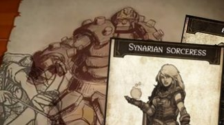 The Elder Scrolls V - Enthüllung auf der E3?