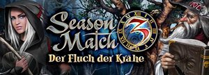 Season Match 3: Der Fluch der Krähe