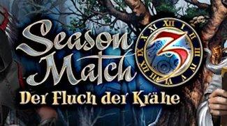 Season Match 3: Der Fluch der Krähe