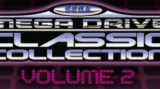 Sega Mega Drive Classic Collection: Volume 2