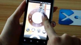 HTC Sense 3.5 im Video