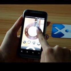 HTC Sense 3.5 im Video