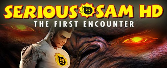 Steam Weekend Deal: Serious Sam HD zum halben Preis