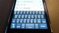 Samsung Galaxy S I9000: Der Test