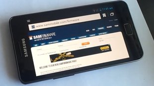 Samsung Galaxy S2: Ice Cream Sandwich-Firmware zum Download verfügbar [Update: Unser Hands On-Video]