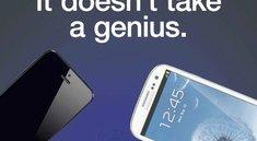 iPhone 5 vs. Samsung Galaxy S3: 50 Gründe, warum das SGS3 besser ist [Video]
