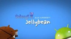 Samsung Galaxy S3: Neue Funktionen von Jelly Bean 4.1 im Video vorgestellt