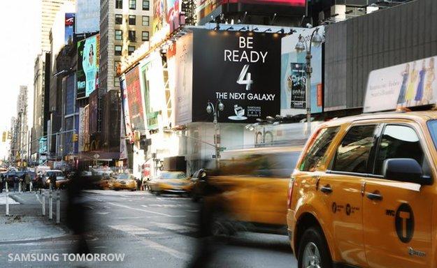 Samsung Galaxy S4: Warum eigentlich wieder Plastik?