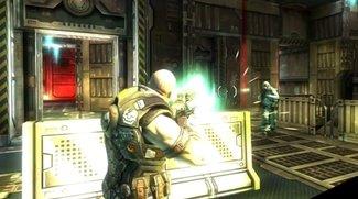 Shadowgun: Multiplayer-Modus in Kürze