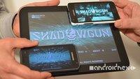 Shadowgun: Jetzt auch für Nicht-Tegra-Geräte verfügbar